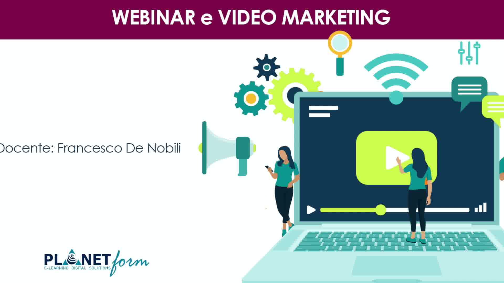 Webinar Video Marketing modulo 2